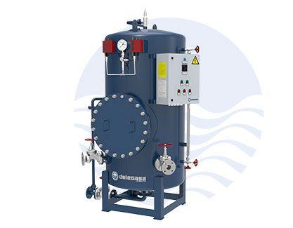 Hydrophores &  calorifiers