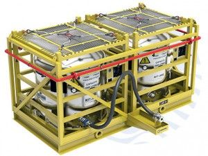 Helicopter Refueling System