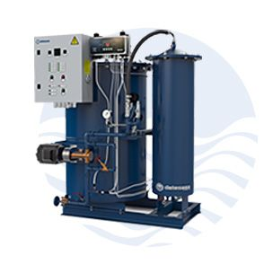 Oily Water Separators