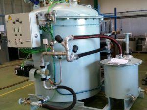 Nueva exitosa entrega de las 3 primeras unidades de separadores de aguas oleosas DETEGASA