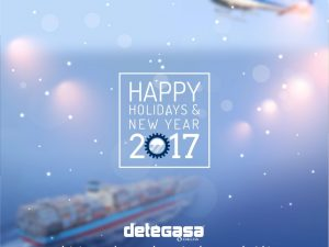 DETEGASA WISHES ALL OF YOU WONDERFUL HOLIDAYS