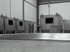 Stainless Steel Workshop Review at Detegasa