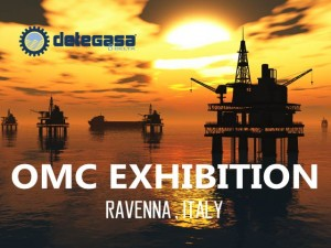 VISIT US AT OMC EXHIBITION IN RAVENNA