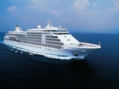 Installation of incinerator on board an existing Cruise Ship