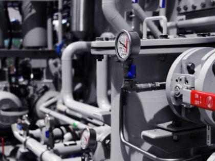 Nuevo certificado IMO MEPC 227 (64) para dos familias de Plantas de Tratamiento de Aguas Residuales de Membrana