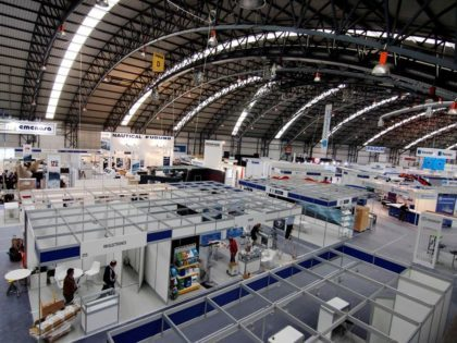 Detegasa will be present at Navalia, the International Shipbuilding Exhibition in Spain