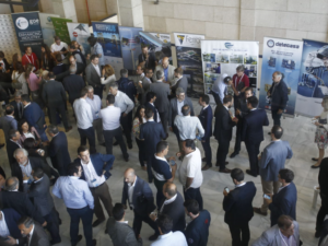 Detegasa takes part in the III Edition of the Galicia Offshore International HUB in Ferrol