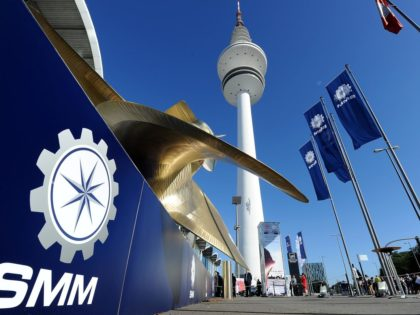 Only one month left for SMM Hamburg 2018 SMM' the leading international maritime trade fair at Hamburg