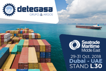 Seatrade Maritime East 2018