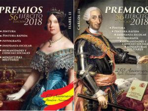 Detegasa patrocina los Premios Ejército 2018